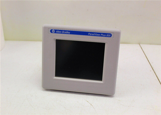 Allen Bradley Panelview Plus 600 cat 2711P-T6M8D Touch Screen